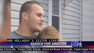Sister of Enderlin man killed in drive-by shooting early Sunday morning urges public for help