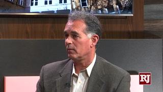 Nevada Politics Today: Danny Tarkanian