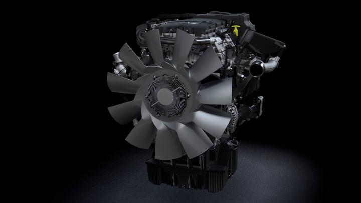 Detroit DD8 Engine | Demand Detroit
