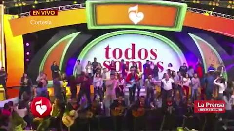 Teletón 2019: Donativos de miles de hondureños acercan a la meta