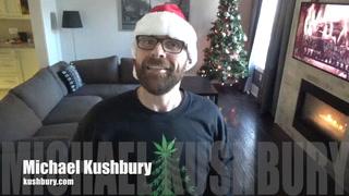 CannaBiscotti Christmas Edition