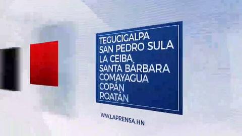 Noticiero LA PRENSA Televisión, edición completa del 14 de octubre del 2019