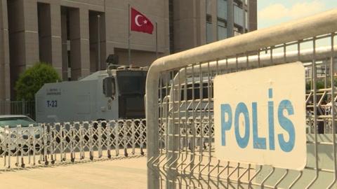 Veinte sauditas juzgados en ausencia en Turquía por muerte de periodista Khashoggi