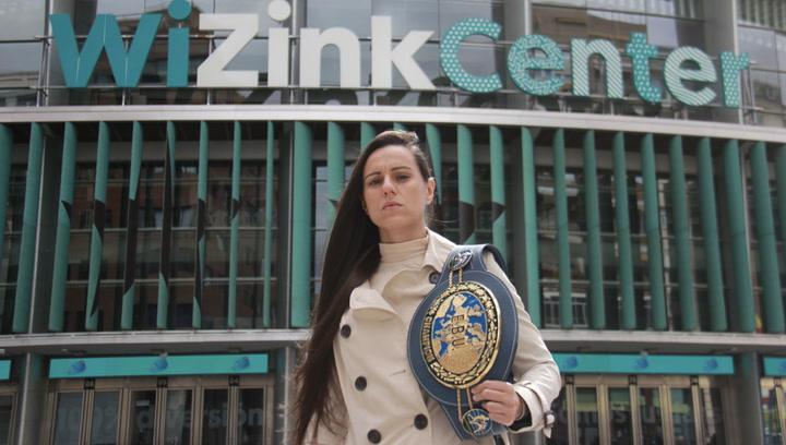Joana Pastrana anuncia su retirada del boxeo tras la defensa del Europeo el 26 de junio
