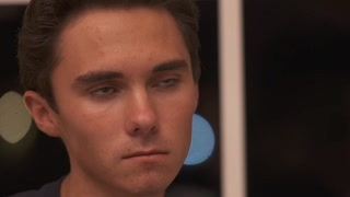 Hogg says 'our parents don't know how to use a f***ing democracy' in profanity-laced interview