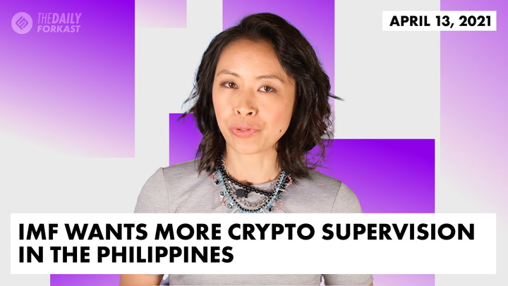IMF Wants More Crypto Supervision in the Philippines