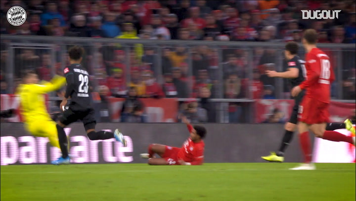 Philippe Coutinho's stunning hat-trick vs Werder Bremen