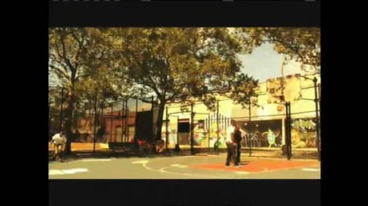 Music Video: Rye Rye f/M.I.A. - Sunshine