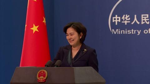 Pekín anuncia sanciones contra Pompeo y responsables de la administración Trump