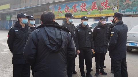Nuevo coronavirus mata a 17 personas, China aísla la ciudad donde brotó la epidemia