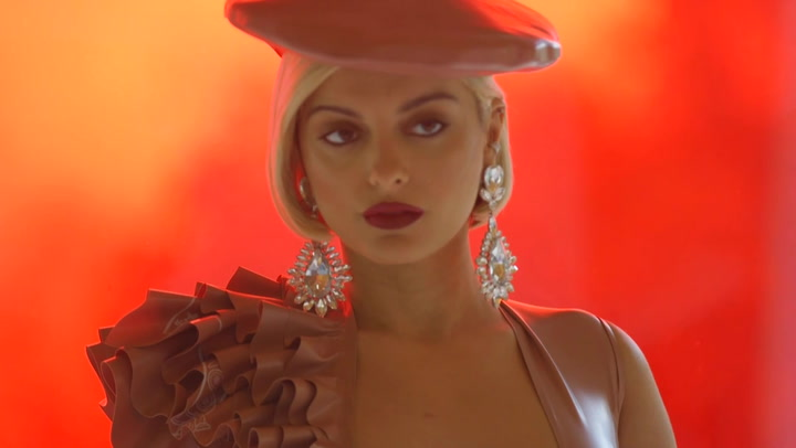 Bebe Rexha Loves To Do Things That Scare Her