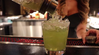 Celebrate Margarita Day With The Hot Damn Margarita