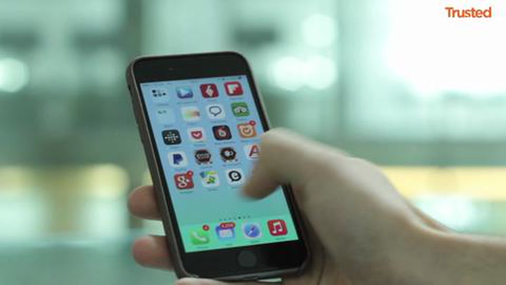 iPhone 6 Review   Trusted Reviews