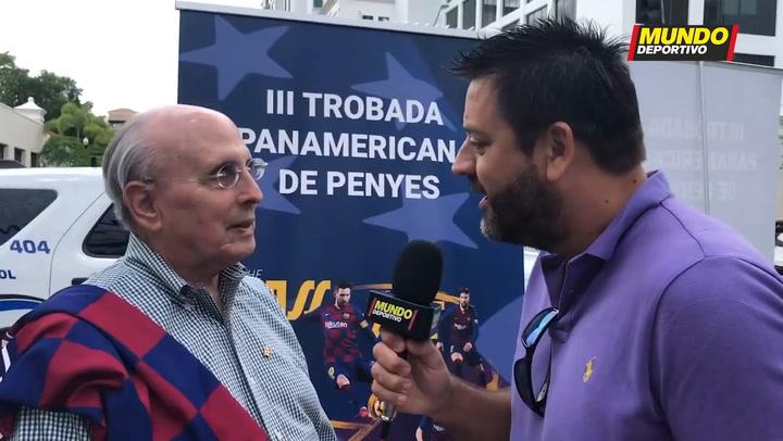 Entrevista con Raúl Valdés-Fauli, alcalde de Coral Gables (Miami)