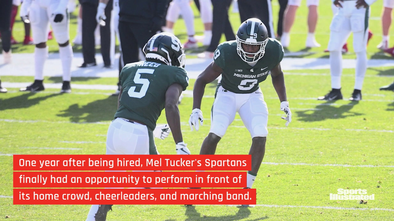 Three Takeaways from Michigan State Football's Spring Game
