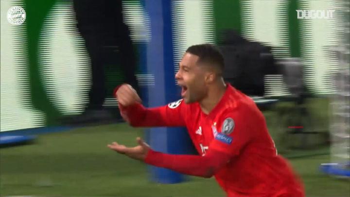 Maç Özeti: Chelsea 0 - 3 Bayern Münih