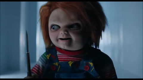 Cult Of Chucky - Trailer Oficial