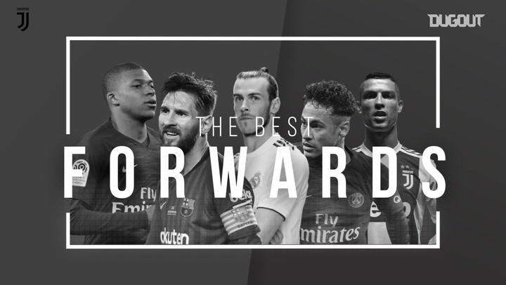 Best Forwards: Paulo Dybala