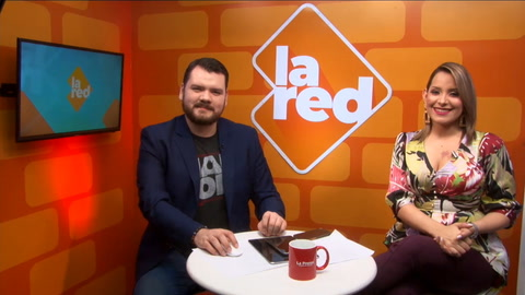 La Red: Programa completo del 20 de febrero de 2019
