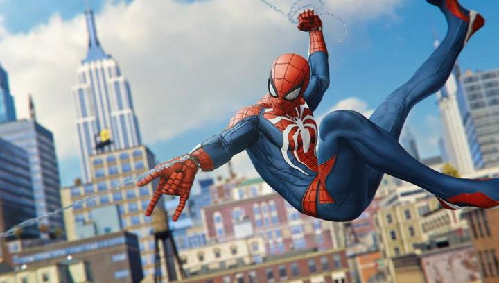 Sony muestra la reducción del tiempo de carga en PS5
