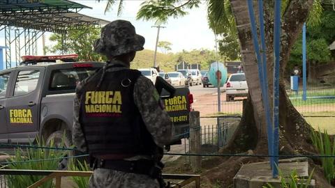 Temor de nuevos ataques a venezolanos en frontera de Brasil