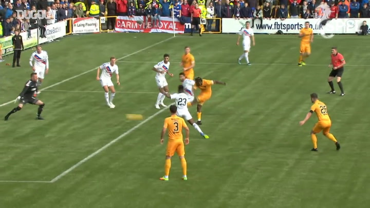 Livingston FC 2018-19 Season Review