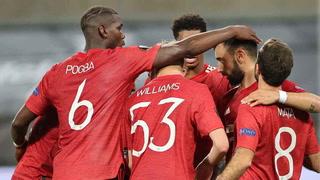 Europa League: Manchester United sufre ante el Copenhague para clasificarse a las semifinales