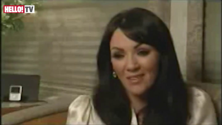 Martine McCutcheon\'s New Year tips for a healthy lifestyle