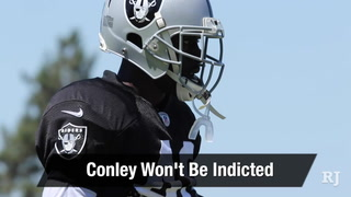 Vegas Nation: Raiders get good news on Gareon Conley