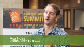 LEED For Homes Reduces Wait for Certification