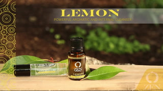 Lemon Zen Essential Oils