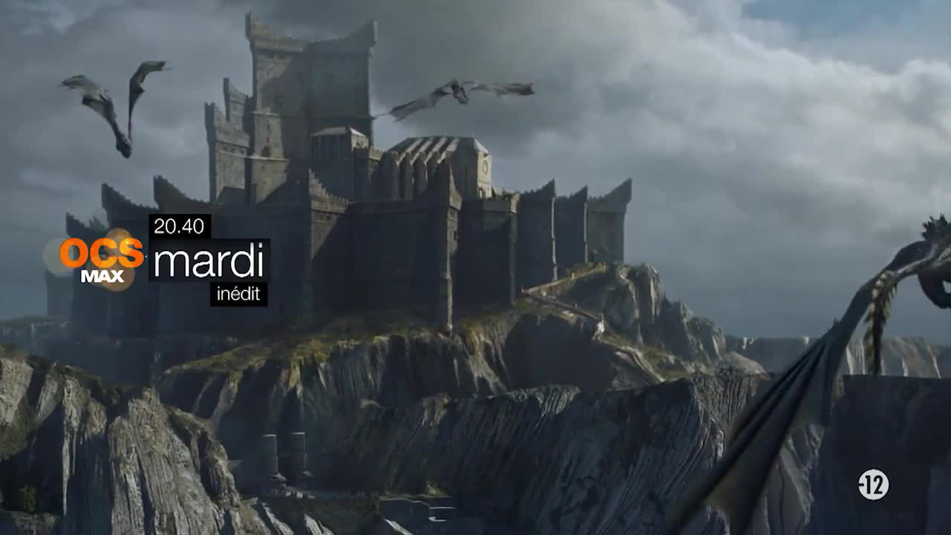 Game of Thrones : Peyredragon