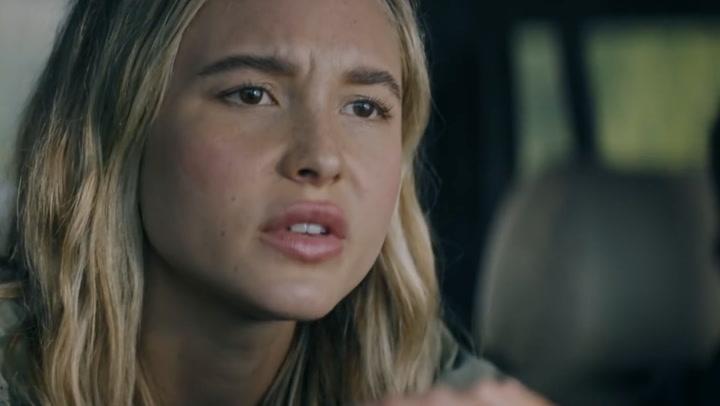 'Run Hide Fight' Trailer