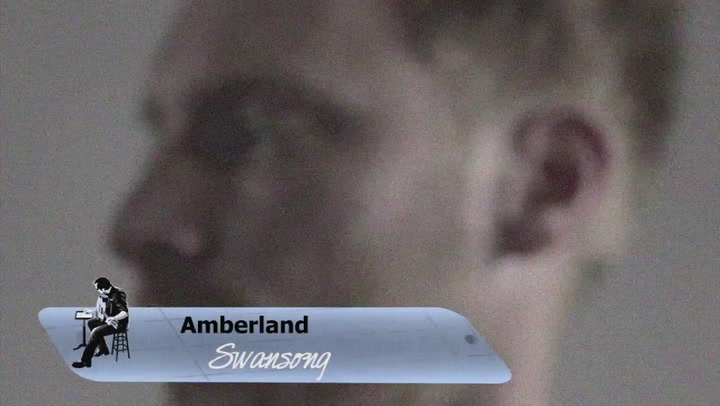 Amberland performs Swansong on The Jimmy Lloyd Songwriter Showcase