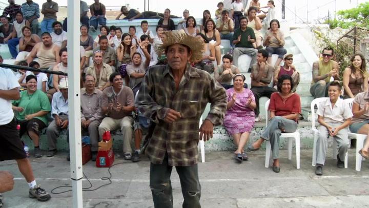Get The Gringo - DVD Clip No. 1