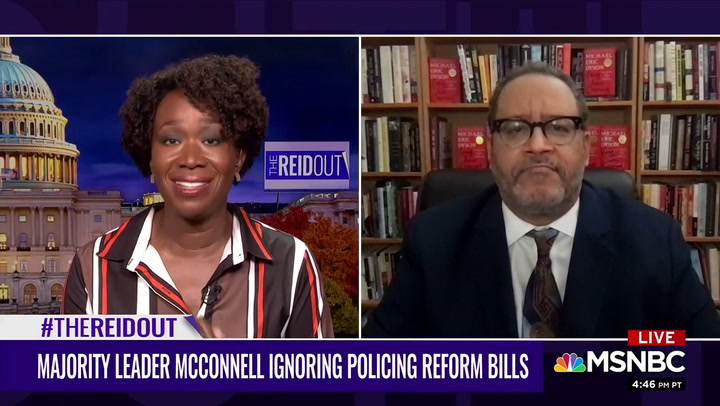 Michael Eric Dyson: McConnell Is Proof America's 'Real Religion' Is 'Whiteness'