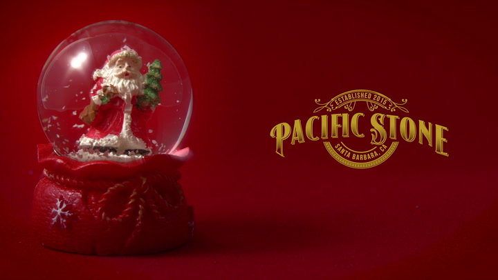 Dank City | Tommy Chong's 12 Days of Christmas | Pacific Stone