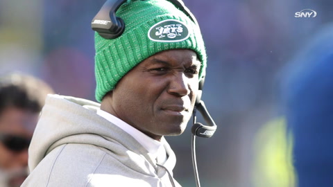 Bigger Than Sports: Ex-Jets head coach Todd Bowles reflects on winning Super Bowl, his childhood and more