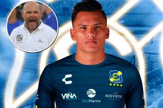 Denil Maldonado sigue sin entrenar con Everton; salud lo mandó a cuarentena pese a tener PRC negativo