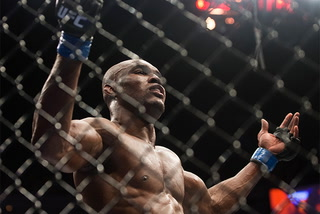 Kamaru Usman excited for what's next after TUF 28 win