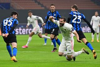 Real Madrid con gol de vestidor de Eden Hazard le gana al Inter de Milán