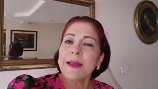 VIDEO: El sentido llamado de la exdiputada Carolina Echeverría por un alto al femicidio