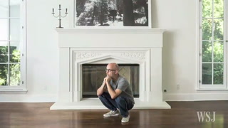 Moby's Peaceful Home Among the Pines