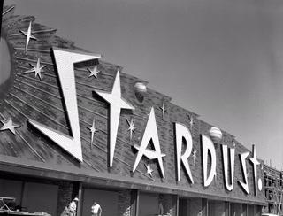 Stardust implosion anniversary