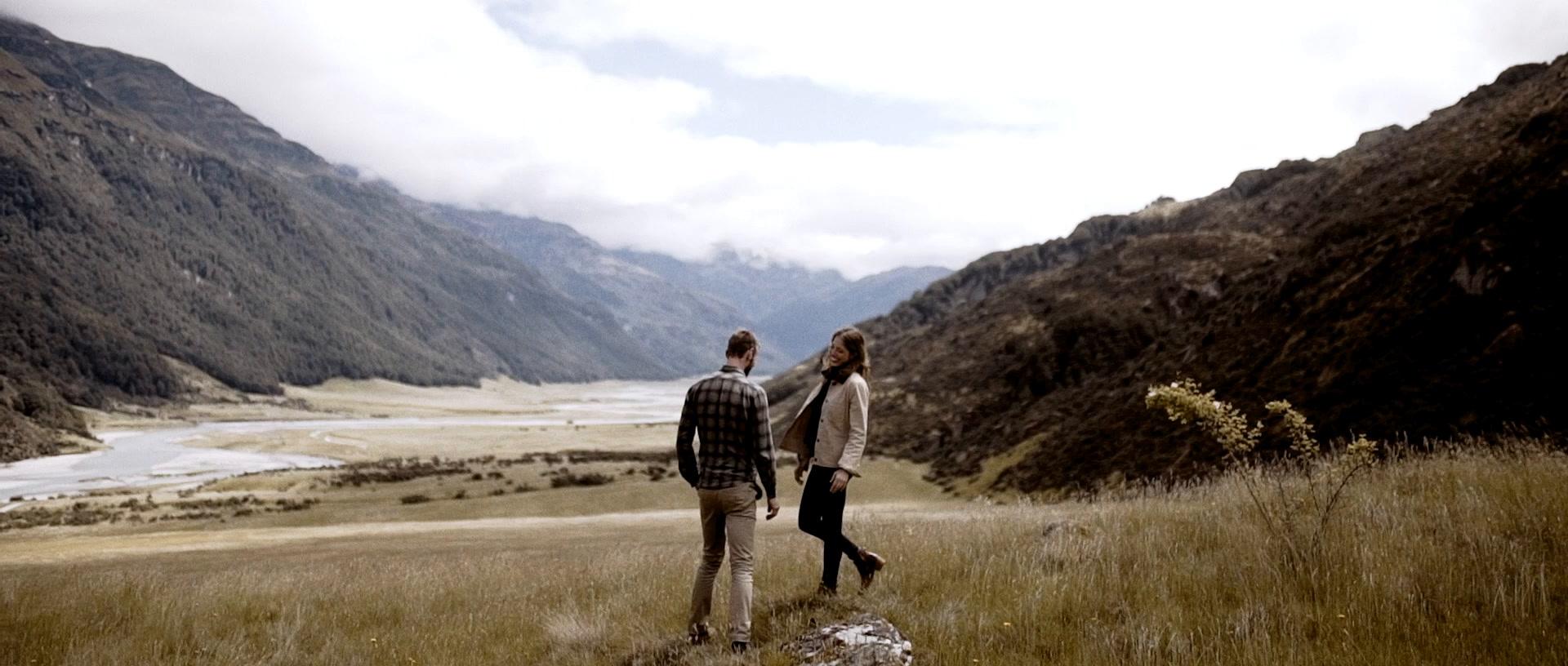 Elizabeth + Peter | Queenstown, New Zealand | Akarua