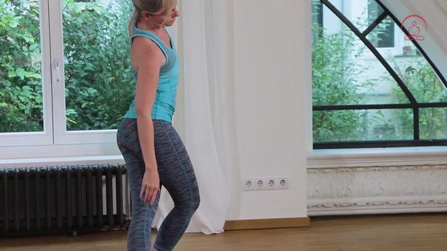 Faszien-Yoga 1
