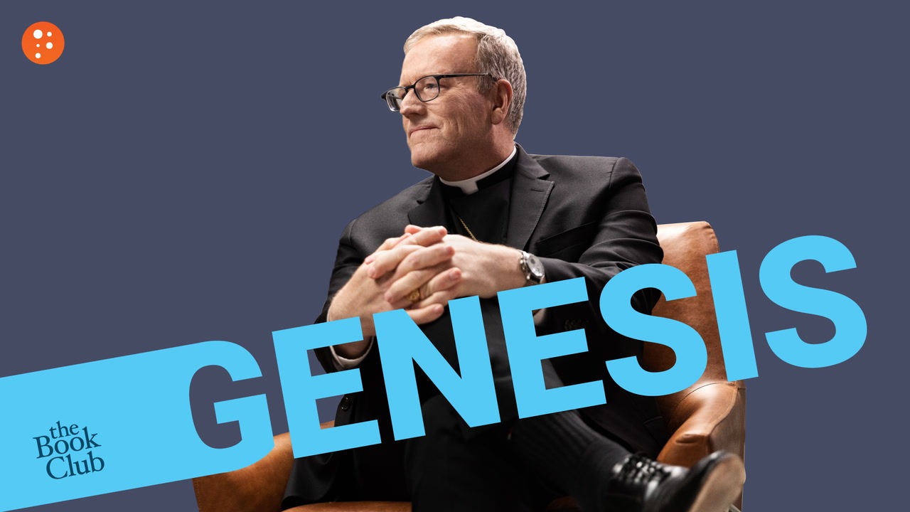 Bishop Robert Barron: Genesis
