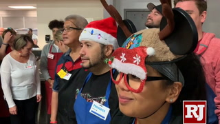 Catholic Charities serves up 53rd annual Christmas dinner