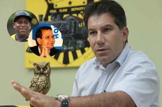 Contratar a Medford para dirigir a Honduras