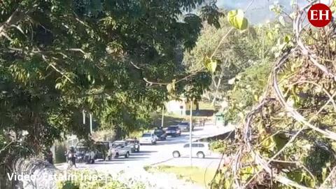 Extraditan a Estados Unidos al hondureño Fredy Donaldo Mármol